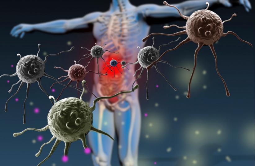 uspesifikke immunforsvaret