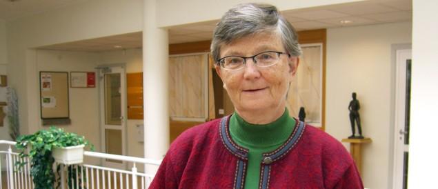 Kari Martinsen