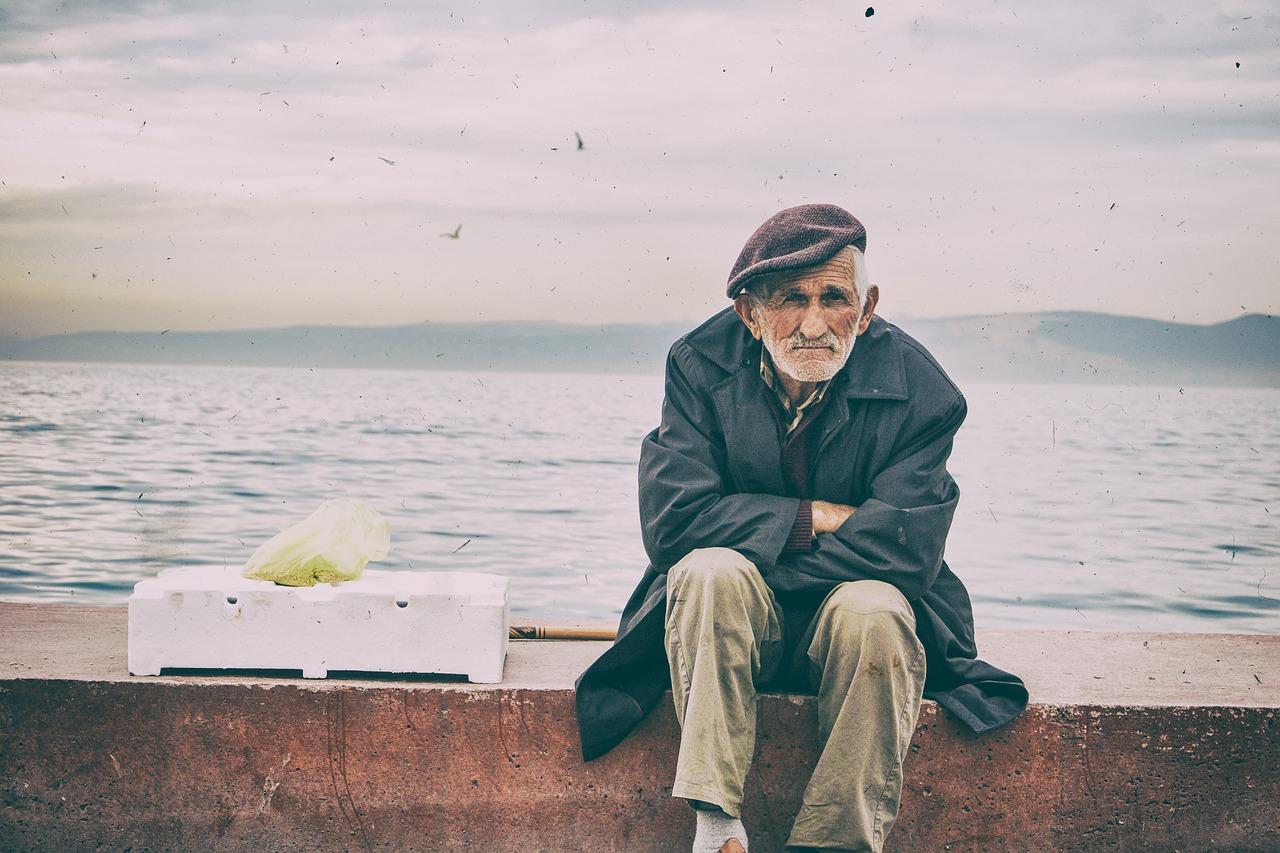 Antonovsky sin salutogenese handler om å se på helse som et kontinuum og ikke som en dikotomi