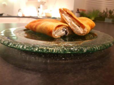Glutenfrie pannekaker bilde