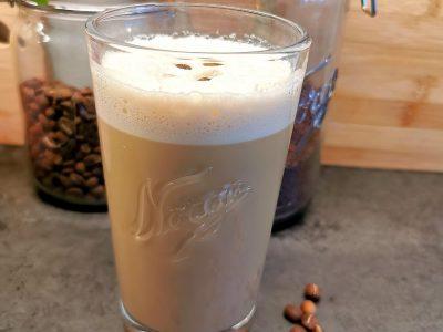 Keto kaffe