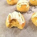 Lavkarbo boller – glutenfri