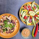 Lavkarbo diett – hvordan komme raskt i gang
