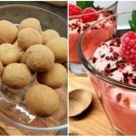 10+ lavkarbo søtsaker du lager på 5-10 minutter