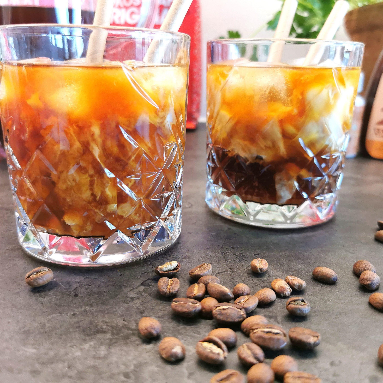 Lavkarbo kaldbrygget kaffe