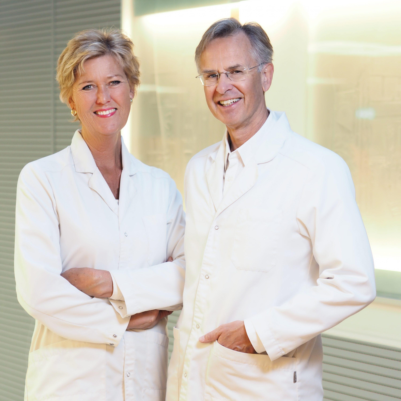 Erik og Sofie Hexeberg