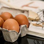 Lavkarbokosthold med 3 egg om dagen sunt for hjertet?
