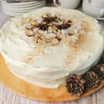 Lavkarbo krydderkake – saftig glutenfri kake