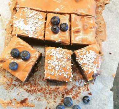Lavkarbo kake og søtsaker